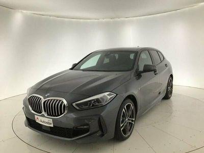 usata BMW 120 Serie 1 d xDrive 5 P. MSport