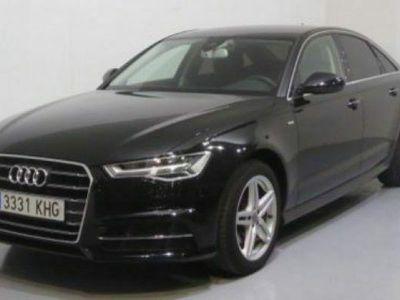 usata Audi A6 2.0 TDI 190 CV ultra S tronic S-Line