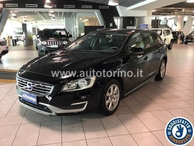 used Volvo V60 V601.6 D2 Momentum powershift