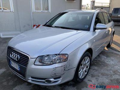 usata Audi A4 Avant 1.9 TDI Top