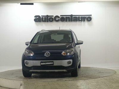 usata VW cross up! up! 1.0 75 CV 5p.
