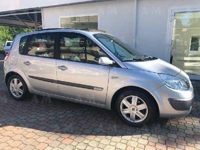 begagnad Renault Scénic 1.5 dCi/105CV Luxe Dynamique usato