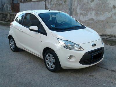 used Ford Ka 2ª serie - 2012 1.2 BENZINA GPL ROMANO