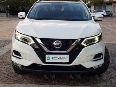 usata Nissan Qashqai 1.5 dCi 115 CV Tekna+