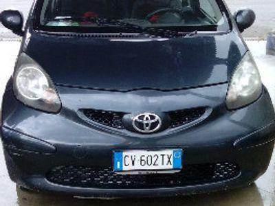 brugt Toyota Aygo 1ª serie - 2005