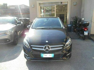 używany Mercedes B180 CDI Automatic Executive