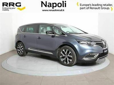 usata Renault Espace 1.6 dci energy Executive 160cv 7p.ti edc