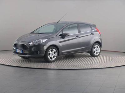 usata Ford Fiesta 1.4 92cv Gpl Titanium