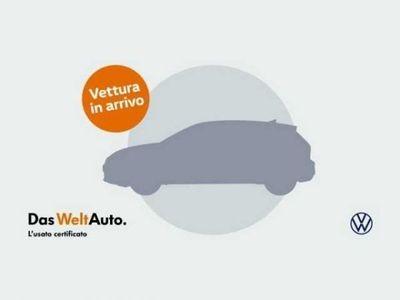 usata VW Golf VII 2017 5P golf 5p 1.4 tgi Business 110cv