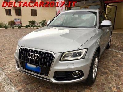 usata Audi Q5 2.0 TDI 177CV quattro S tronic Advanced NAVI/XENON