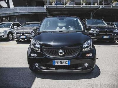 usata Smart ForFour 2ªs. (W453) 70 1.0 Youngster 2ªs. (W453) 70 1.0 Youngster