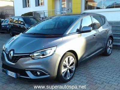 käytetty Renault Scénic 1.5 dci energy Intens 110cv