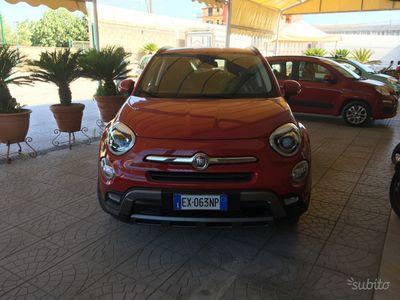 brugt Fiat 500X 500X 2.0 MultiJet 140 CV AT9 4x4 Cross Plus