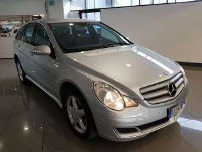 usata Mercedes R350 Classe R (BR251)cat 4Matic Sport - IMPIANTO GPL !!!