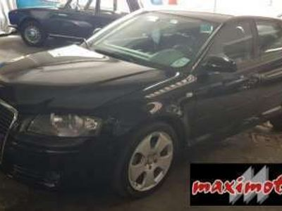 usata Audi A3 Sportback Due Volumi Diesel