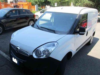 gebraucht Opel Blitz Combo 1.3 CDTI PC-TN Van750kg E6 AUTO IN ARRIVO