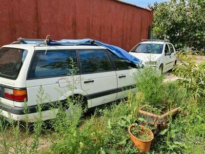 usata VW Passat 1ª/2ª/3ª/4ª - 1991