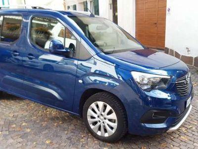 usata Opel Combo Life 1.5D 130 CV S