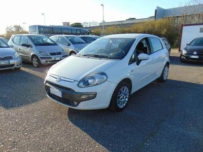 usata Fiat Punto Evo 1.3 Mjt 75CV DPF 5p. S&S 150°