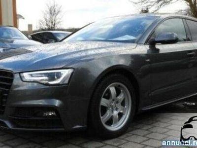 usata Audi A5 SPB 2.0 TDI 136 CV Auto.--Xenon--Navi--Pdc-- Roma