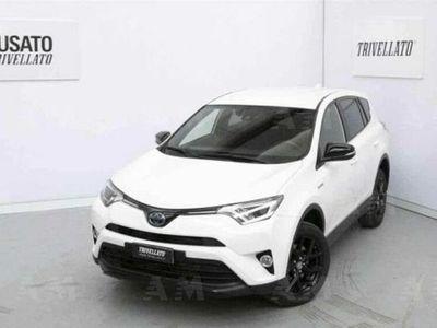 gebraucht Toyota RAV4 Hybrid 2WD Dynamic del 2018 usata a Torri di Quartesolo