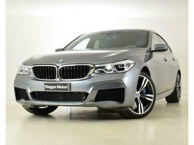 usata BMW 630
