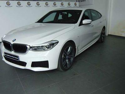 usata BMW 630 d xDrive Gran Turismo Msport
