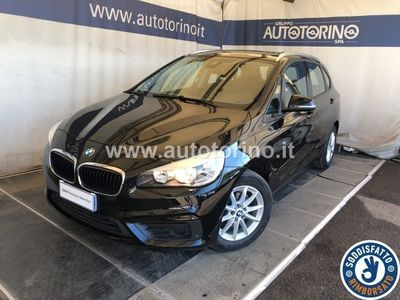 used BMW 214 SERIE 2 ACTIVE TOURER d act.tourer Easylife