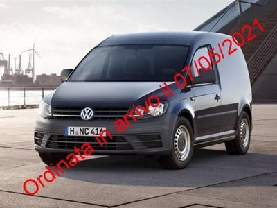 usata VW Caddy 1.0 TSI 102 CV HIGHLINE DEL 2020