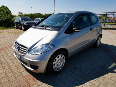 usata Mercedes A170 Coupé Classic ** 85.000 KM **