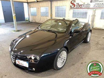 usata Alfa Romeo Spider Spider (2006-2011)2.4 JTDm 210CV