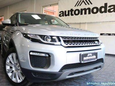 """brugt Land Rover Range Rover 2.0 TD4 180 CV 5p. HSE """"SOLI 24.000 KM""""PARI AL NUO Parma"""