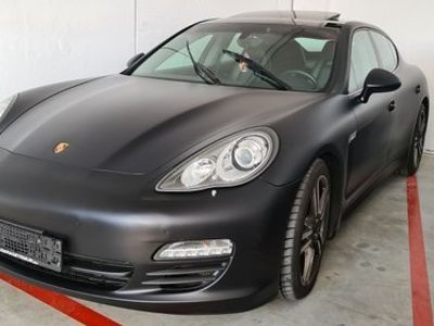 usata Porsche Panamera 2ª serie - 2012