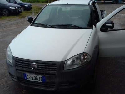 used Fiat Strada 1.3 MJT 95CV Pick-up DC Working