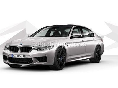 used BMW M5 M M5 BERLINA