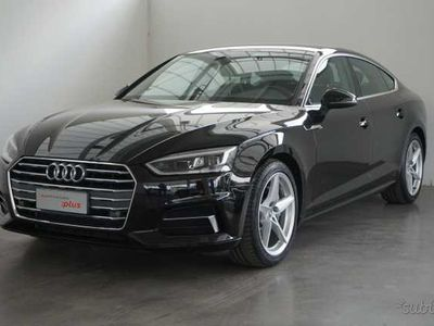 usata Audi A5 SPB 2.0 TDI 190 CV ultra S tronic Business