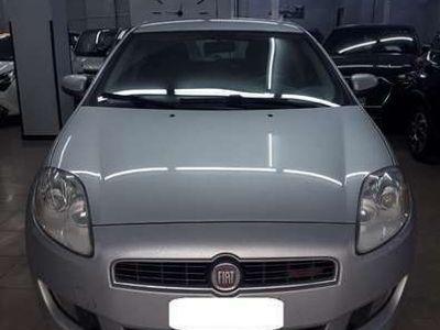 usata Fiat Bravo EMOTION 1.9 MJT 150CV