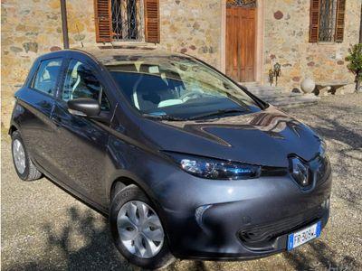 gebraucht Renault Zoe 41kWh 2018