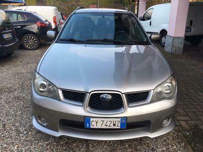 usata Subaru Impreza 2.0 16V cat Sport Wagon AT
