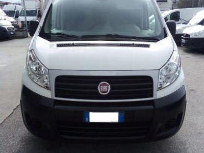 usata Fiat Scudo ScudoCH1 - 2.0 MTJ 130CV - 09/2013