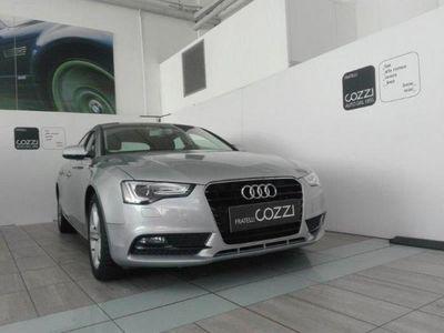 usado Audi A5 1ª serie SPB 2.0 TDI 150 CV clean diesel Business Plus