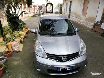usado Nissan Note 1.5 dci 103cv