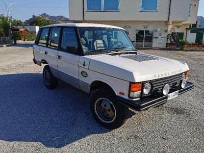 used Land Rover Range Rover Classic
