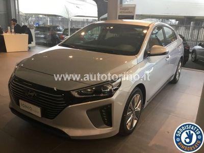 usata Hyundai Ioniq IONIQ1.6 HYBRID 6DCT Comfort