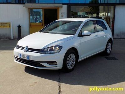 usata VW Golf 1.0 TSI 85 CV 5p. Trendline BlueMotion Technology nuovo
