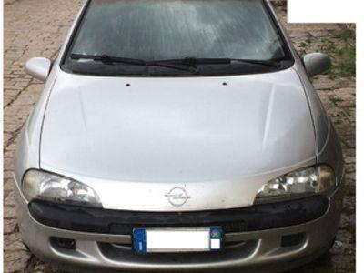 usata Opel Tigra - 2000