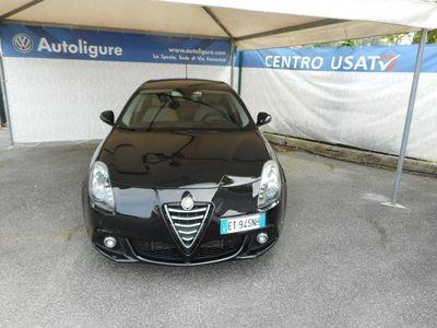 gebraucht Alfa Romeo Giulietta 1.4 Turbo 120 CV GPL Distincti