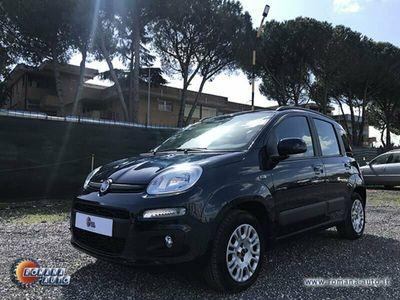 usata Fiat Panda New 1.2 69 CV Lounge