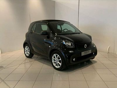 usata Smart ForTwo Coupé 1.0 Youngster 71cv
