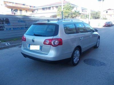 usata VW Passat 2.0 TDI 170CV DPF Var. DSG High.